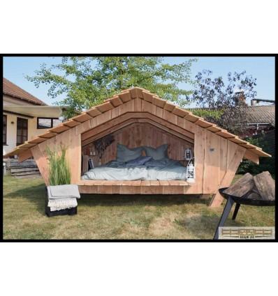 Shelter Model Schweiz