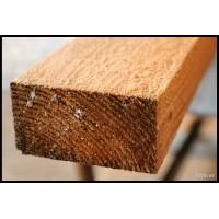 Lærketræ: Brædder, tømmer & kalmar