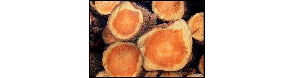 Produktinformation lærketræ