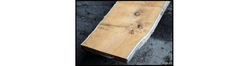 Robinie: Kalmar træ